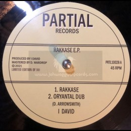 Partial Records-10-Rakkase...