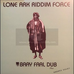 A-Lone Produtions-Lp-Baay...