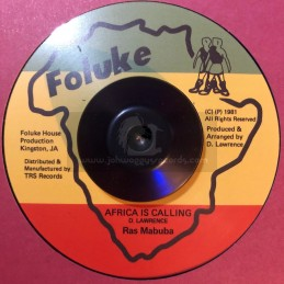 "Foluke-7""-Africa Is Calling..."