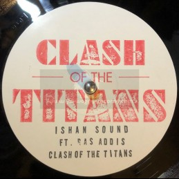 """Peng Sound-12""""-Clash Of The..."""