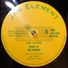 Jah Element-Jah...