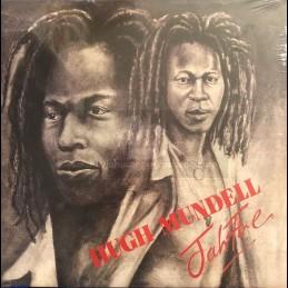 Vp Records-Lp-Jah Fire /...