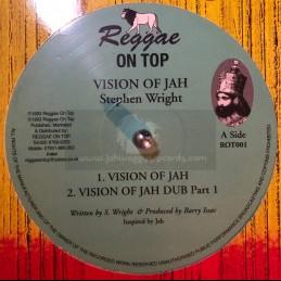 "Reggae On Top-12""-Visions..."