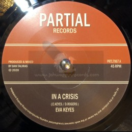 """Partial Records-7""""-In A..."""