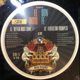 "HoB Sound-12""-Better Must..."
