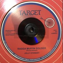 """Target-7""""-Ragga Muffin..."""
