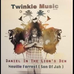 Twinkle Music-LP-Daniel In...