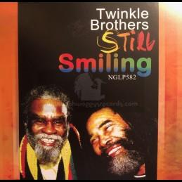 Twinkle Music-LP-Still...