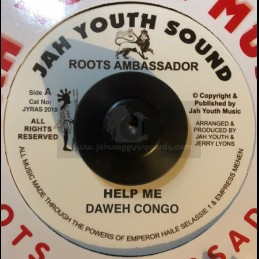 Jah Youth Sound-Roots...