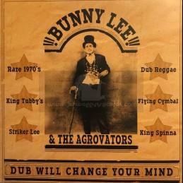 King Spinna Records-Lp-Dub...