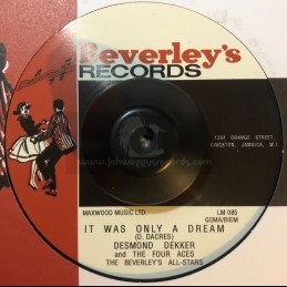 "Beverley's Records-7""-IT..."
