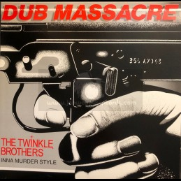 The Twinkle Brothers-LP-Dub...