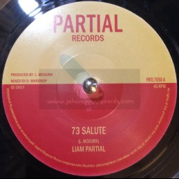 "Partial Records-7""-73..."
