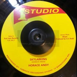 "Studio 1-7""-Skylarking /..."