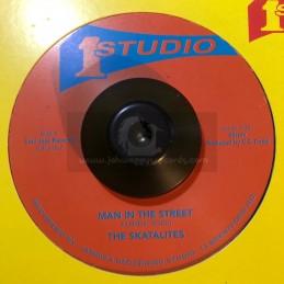 "Studio 1-7""-Man In The..."