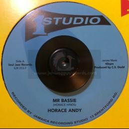 "Studio 1-7""-Mr Bassie /..."