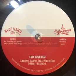 """Aloevera Records-7""""-Sound..."""