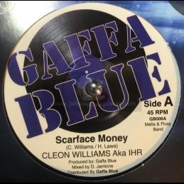 "Gaffa Blue-7""-Scarface..."