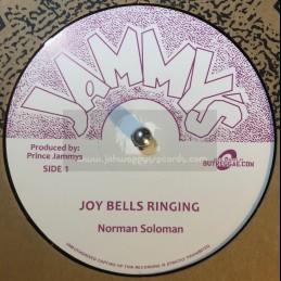 """Jammy's Records-12""""-Joy..."""