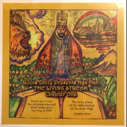 Roots Unity Music-Lp-The...