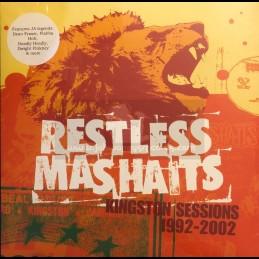Partial Records-Lp-Kingston...