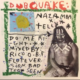 """Dubquake Records-7""""-Do Me..."""