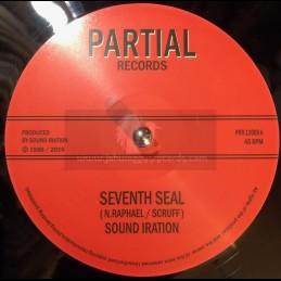 "Partial Records-12""-Seventh..."