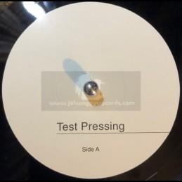 "Partial Records-7""-Test..."