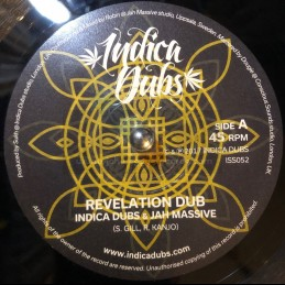 "Indica Dubs-7""-Revelation..."