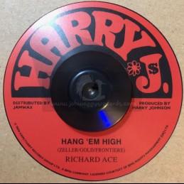"Harry J-7""-Hang 'Em High /..."