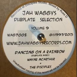 Jah Waggys Dubplate...