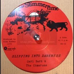 "Summertime-7""-Slipping Into..."