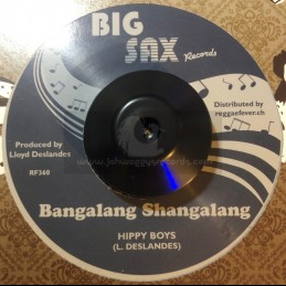 "Big Sax-7""-Bangalang..."