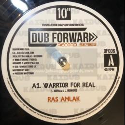 "Dub Forward-10""-Warriors..."