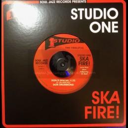 "Studio 1-Soul Jazz-7""-Don D..."
