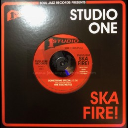 Studio 1-Soul...