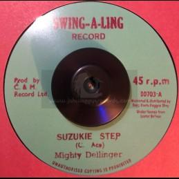 "Swing A Ling-7""-Suzukie..."
