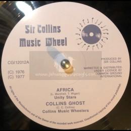 Sir Collins Music...