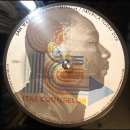 """Ital Counselor-12""""-Not..."""