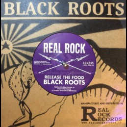 """Real Rock-7""""-All Day All..."""