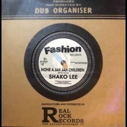 """Fashion Records-7""""-None A..."""