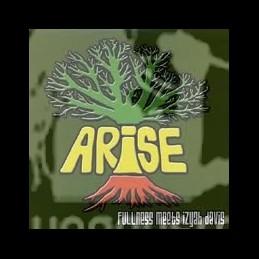 ARISE-LP-FULLNESS MEETS IZYAH DAVIS