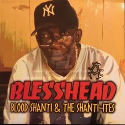 Aba Shanti I-Lp-Blesshead /...
