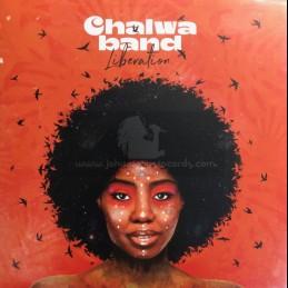Chalwa-Lp-Liberation /...