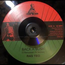 "Zion Trod-7""-Back A Bush /..."