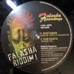 Falasha...