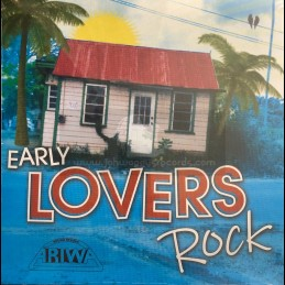 Ariwa-Lp-Early Lovers Rock...