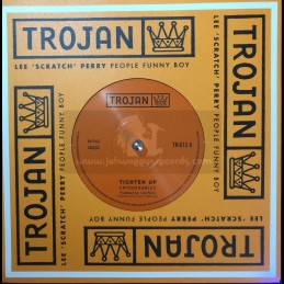 "Trojan-7""-Tighten Up /..."