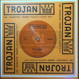"""Trojan-7""""-Uncle Desmond /..."""