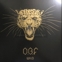 Dubquake Records-LP-Wild /...
